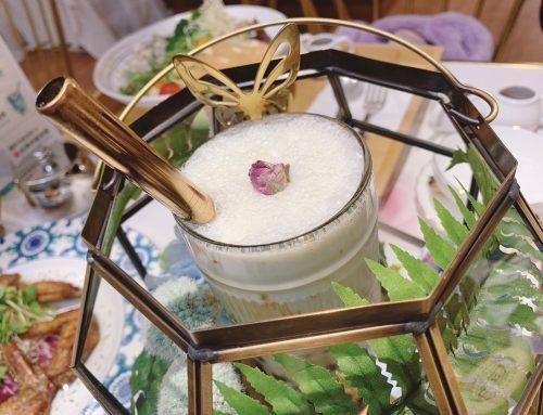 [美食]  B&G 德國農莊複合式茶館 ♥ 遠百信義A13美食 ♥ 台北低調奢華歐式網美下午茶 ➤ 2020超浪漫的情人節套餐推薦 ꒰✩'ω`ૢ✩꒱