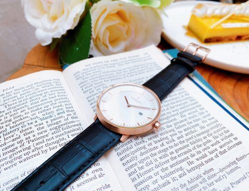 [時尚] Nordgreen 北歐極簡風時尚腕錶 ♥ 創造生活中的輕奢儀式感 ♥ 送給他的第一支手錶 Philosopher ➤ 情人節|紀念日男友的禮物推薦 ⊂(・ω・*⊂)