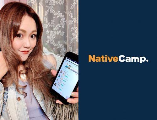 [推薦] NativeCamp. 線上英語會話 7天免費體驗 ♥ 專屬講師一對一英語教學 隨時隨地都能輕鬆學英語 ♥ 真人對話矯正發音 開口說英文再也不尷尬 (〃∀〃)ゞ