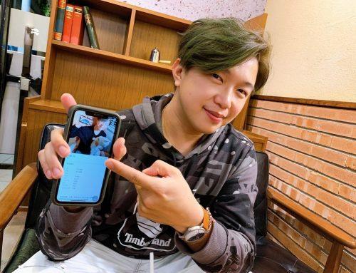 [APP] iPair交友app ♥ 累積用戶超過900萬 年輕人愛用交友軟體 ♥ 首款直播結合交友的app 這個冬天不再孤單寂寞覺得冷 ♥ 現在就來一場浪漫的約會吧ヽ(・ω・`)