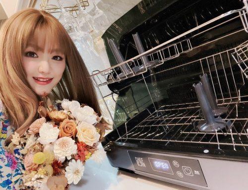 [開箱] CHEFBORN 韓國天廚 ♥ Clearshae65 紫外線烘碗機 2021烘碗機推薦 ♥ 超完美時尚美型韓國質感家電 \(´^ω^`)/