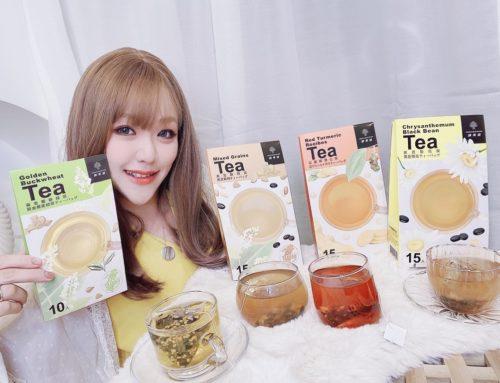 [美食] 講果語 Fruitwhisper ♥ 在家喝好茶 ! 我最愛的養生機能茶 ♥ 你要的圓潤順口好喝黑豆茶在這裡 真匯吃購物平台ヽ(・ω・`)